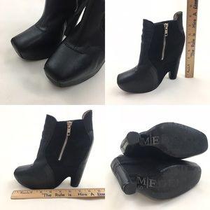 235f80205c35 Sam Edelman Shoes - Sam Edelman Zoe Wedge Boots 6M